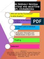A TEACHER FRIENDLY PROCESS FOR EVALUATING AND SELECTING-mind map.pptx