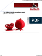 40 Best age erasing Superfoods.pdf