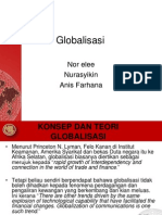 Globalisasi dan Ekonomi Malaysia.ppt