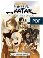 avatar the last airbender the promise part 2