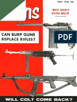 G0556 | Revolver | Rifle