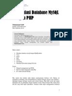 Manipulasi Database MYSQL dgn PHP.pdf