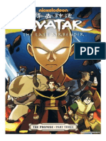 The last avatar pdf airbender adventures the lost
