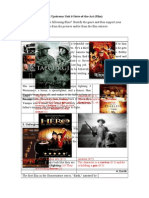 Unit 6 Film Genre Identification WS
