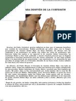 ORACION PARA DESPUES DE LA CONFESION.pdf