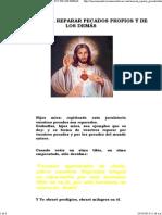ORACION PARA REPARAR PECADOS PEOPIOS Y DE LOS DEMAS.pdf