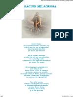 LA ORACION MILAGROSA.pdf