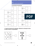 Matemática Cuadernillo de Ejercicios 4 - 1° Básico