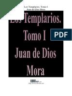 Los Templarios, Tomo I
