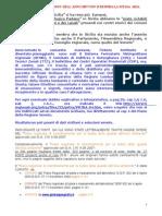 PIANO ARIA un pot-pourri di dati siciliani e soluzioni venete.doc