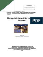 17. Mengadministrasi Server dalam Jaringan