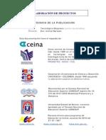 elaboracion de proyectos.PDF