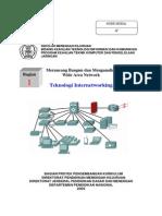 18. Merancang Bangun dan Menganalisa Wide Area Network
