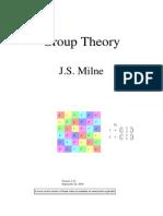 Group Theory- J.S. Milne.pdf
