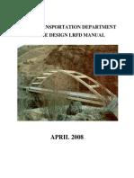 Manual April08