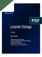 Lymphatics Slides(1)