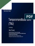 TMJ Slides(1)