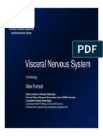 Visceral Nervous System Slides(2)