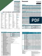 Kx-ns1000v3.0 Spec Sheet (1)
