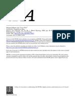 Edouard Manet and Civil War.pdf