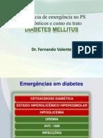 Endocrinologia - Diabetes