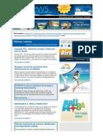 TTC News #40 - FIHAV 2013 Romperá record de asistencia Feria Internacional de La Habana.pdf