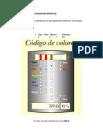 Asociación de resistencias eléctricas_DesarrolloColabElectronica1