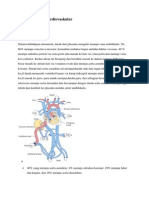 Adaptasi Sistem Kardiovaskular (Dandy)