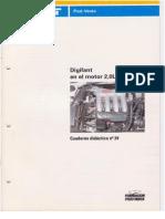 Informacion Sistema Digifant Abf Seat
