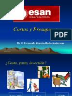 Costos ESAN