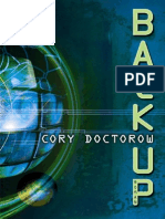 Cory Doctorow - Backup [deutsch]