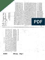 Chiaramonte - El Federalismo Argentino en La Primera Mitad Del Siglo XIX