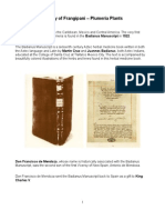 History of Frangipani - Plumeria Plants.pdf