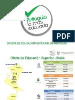 3 Programas a Financiar en Subregiones Diferentes Al Valle de Aburra Para Descargar