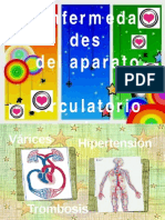 Pdfcast.org Download Enfermedades Del Aparato Circulatorio en El Ser Humano