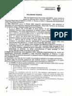 ARPA 2006 ITALCEMENTI RELAZIONE TECNICA SOPRALUOGO ARPA 23 5 2006 ELEVATA QUANTITA' TOTALE INQUINANTI EMESSI ANCORA PIU' ELEVATA LA LORO SOMMA DI  CONCENTRAZIONE.pdf