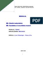 planificari-m2sim5clasaaix-amecanica1