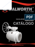 Walworth Bola Trunnion
