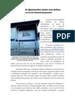 UPA 24h de Queimados ainda tem falhas graves de funcionamento