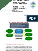 Presentacion Eje 4 Plan Bicentenario