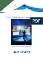 CADSTAR V14 pdf | Amplifier | Printed Circuit Board