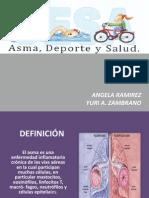 Asma y Ejercicio