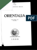 Baines_Orientalia 68_nova series_ 1999_Syncretism.pdf
