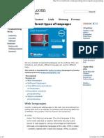 Computer programming languages.pdf