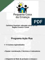 Carlinhos Guarnieri T Comunitaria