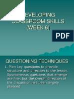 W6 Questioning TechniquesWk6.ppt