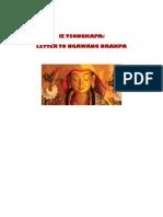Letter to Ngawang Drakpa - Tsongkapa.pdf