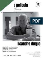 Lisandro Duque