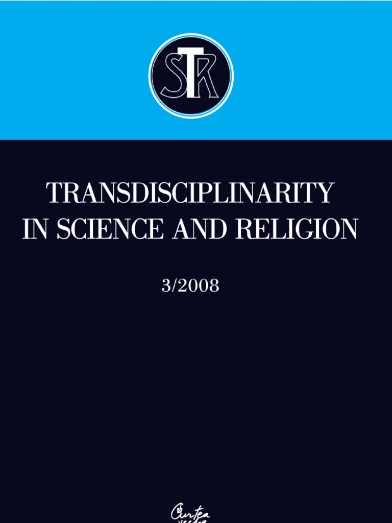 Transdisciplinarity in Science and Religion No 3 2008 | Infinity | Modal Logic  sc 1 st  Scribd & Transdisciplinarity in Science and Religion No 3 2008 | Infinity ...