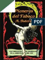 Pioneros del Tabaco